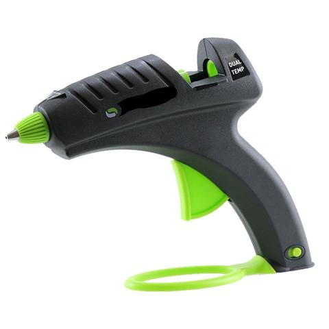 Light Duty Full Size Dual Temperature Glue Gun - 40 Watt