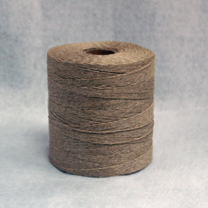 Domestic Six Strand Natural Flax Twine