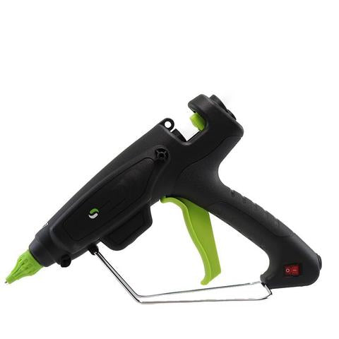 Heavy Duty Hot Melt Glue Gun - 220 Watts