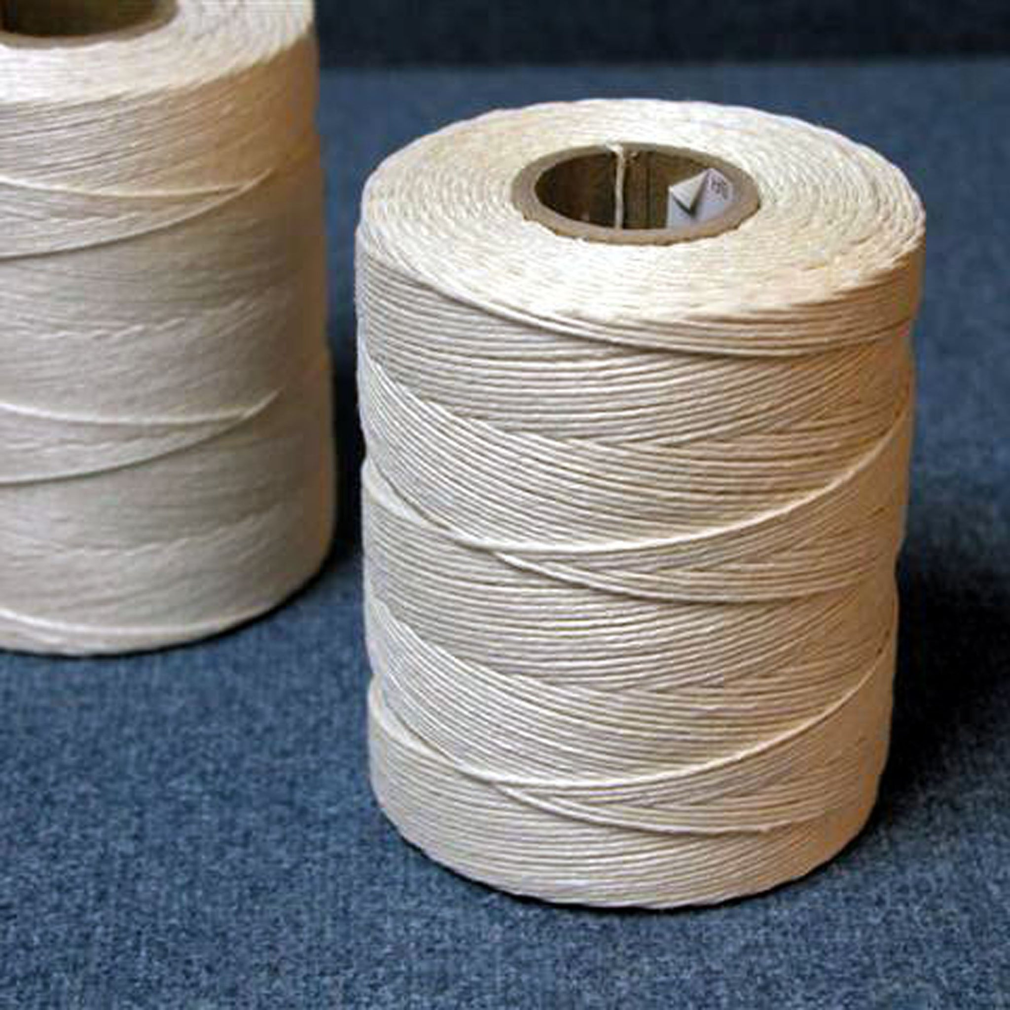 Imported Seven Strand Linen Flax Twine