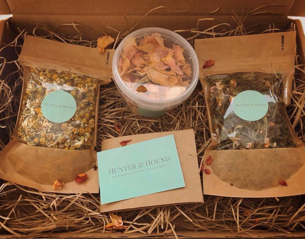 Rabbit Forage Hamper