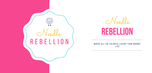 Needle Rebellion Yarn Shop