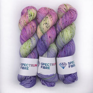 Spectrum Fibre Ultraviolet DK weight