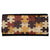 Puzzle Design Designer Ladies Clutches / Wallet