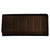 Brown Design Designer Ladies Clutches / Wallet