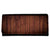 Wooden Design Designer Ladies Clutches / Wallet