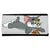 Tom And Jerry Designer Ladies Clutches / Wallet