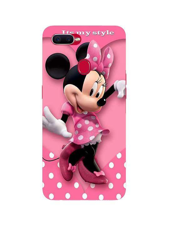 official photos ced13 1c3ea Its My Style Pinted Mobile Case For Oppo F9 / F9 Pro