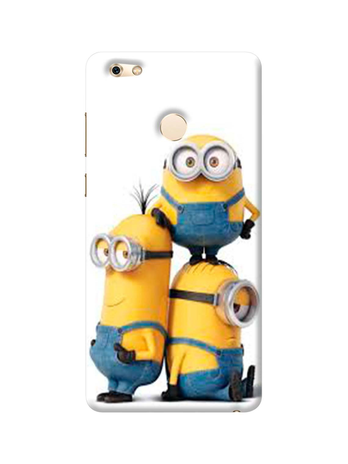 Minion Poster Printed Mobile Case For Gionee M7 Power