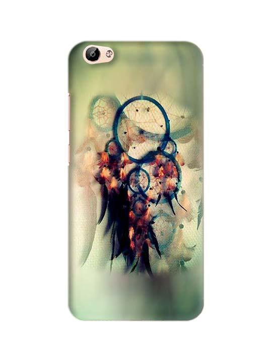 hot sale online ac4e3 a8746 Dream catcher Pinted Mobile Case For Vivo Y65