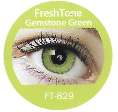Gemstone Green - Blends