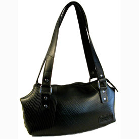 Ada Recycled Tire Handbag