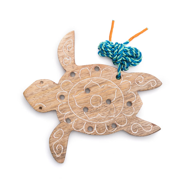 Lacy Turtle