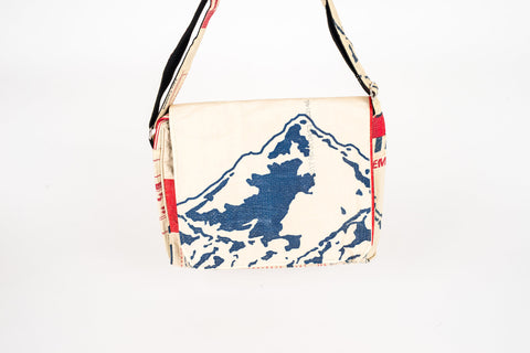 Messenger Bag - Mountain