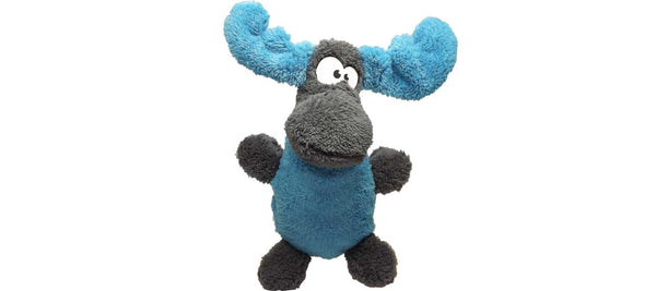 Duraplush Moose Blue/Pink Elephant