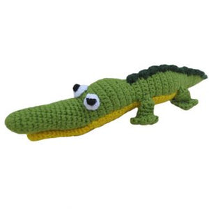 Crocodile Stuffed Animal