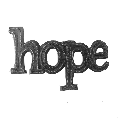 Hope -Sign