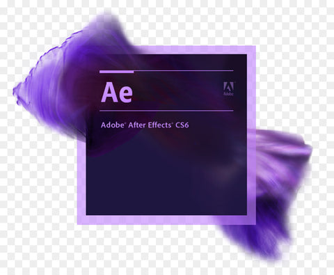 Adobe After Effects CS6 Full Version for Windows