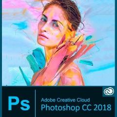 Adobe Photoshop CC 2018 Windows Version