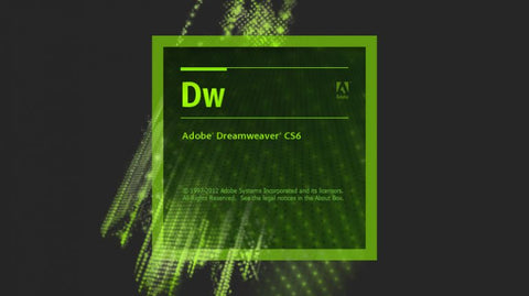 Adobe Dreamweaver CS6 Full Version for Windows