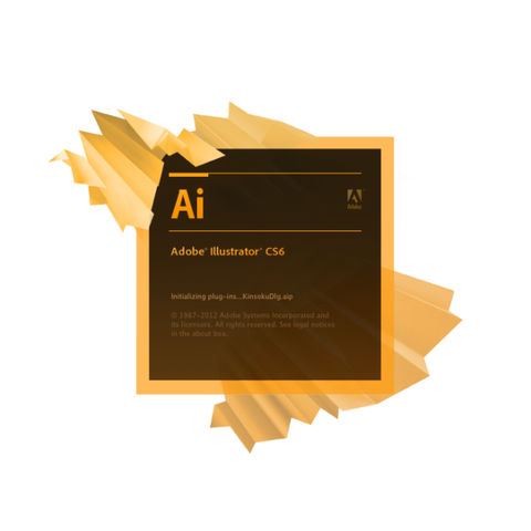 Adobe Illustrator CS6 Full Version for Mac