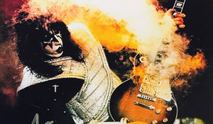 Ace Frehley's Top 20 (plus a few more) BEST Guitar Solos