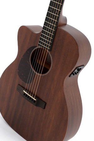 Sigma Guitars Auditorium Acoustic Electric Guitar, Left Handed