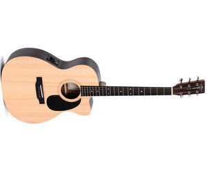 Sigma Guitars Acoustic Electric Guitar with Pickup