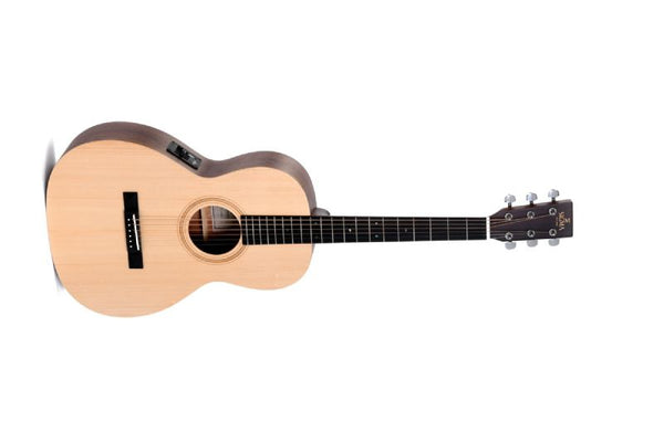 Sigma Guitars Small Body Acoustic Electric Guitar