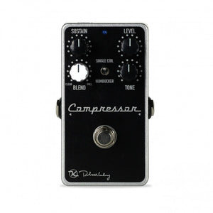 Keeley Compressor Plus Pedal KCOMPPLUS