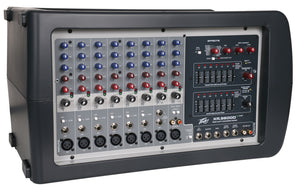 Peavey XR 86600D Powered Mixer - The Guitar World