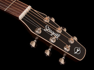 Seagull S6 CEDAR ORIGINAL SLIM 6 string Acoustic 046409 - The Guitar World