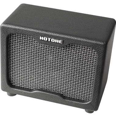 Hotone Nano Legacy Cabinet 4.5 inch custom speaker NLC-1 - The Guitar World