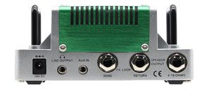 Hotone Sound inspired by a famous boutique UK-style high gain amp head NLA-8 - The Guitar World