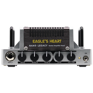 Hotone Sound inspired by famous ENGL Savage 120 Guitar Amplifier Head 5 Watt - The Guitar World