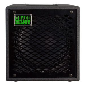 Trace Elliot 1X10 Cabinet - The Guitar World