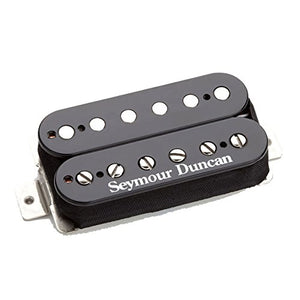 Seymour Duncan Duncan Custom Humbucker Guitar Pickup Black 11102-17B
