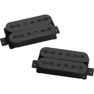 Seymour Duncan Mark Holcomb Signature Series Alpha & Omega Pickup Set for Neck & Bridge (Black) 11102-63-B