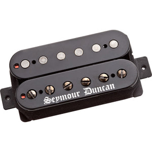 Seymour Duncan Black Winter Trembucker Bridge Pickup 11103-91-B - The Guitar World