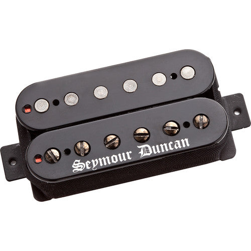 Seymour Duncan Black Winter Trembucker Bridge Pickup 11103-91-B