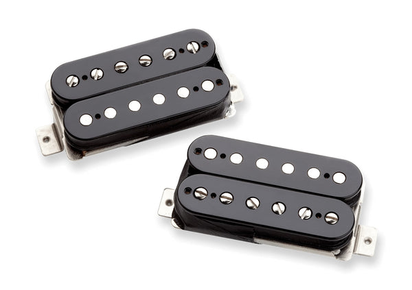 Seymour Duncan Slash Signature Humbucker Set for Neck and Bridge (Black) 11104-08B