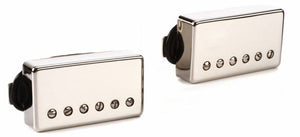 Seymour Duncan Saturday Night Special Humbucker Pickup Set in Nickel - 11104-11-NC