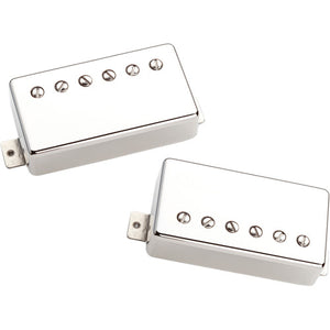 Seymour Duncan Seth Lover Humbucker Set for Neck and Bridge Nickel 11108-20-NC - The Guitar World