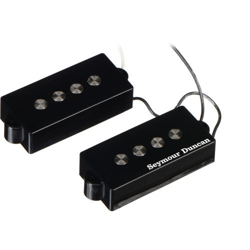 Seymour Duncan Quarter Pound P-Bass Pickup 11402-06 - The Guitar World
