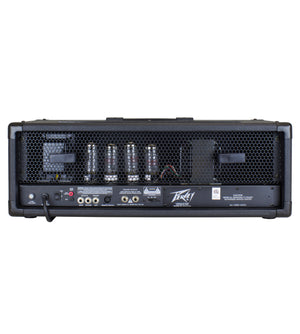 PEAVEY 6505 PLUS AMPLIFIER HEAD - The Guitar World