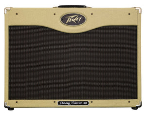 PEAVEY Classic 50 212 Amplifier Combo