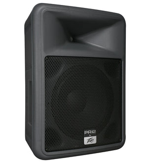 Peavey PR 12 Two-Way Speaker - The Guitar World