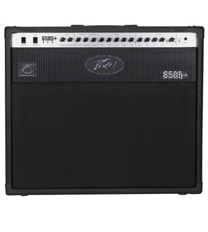 PEAVEY 6505 Plus 112 GUITAR AMPLIFIER - The Guitar World