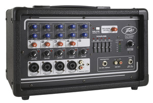 Peavey PV 5300 Powered Mixer - The Guitar World