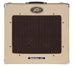 PEAVEY Delta Blues 210 Tweed - The Guitar World